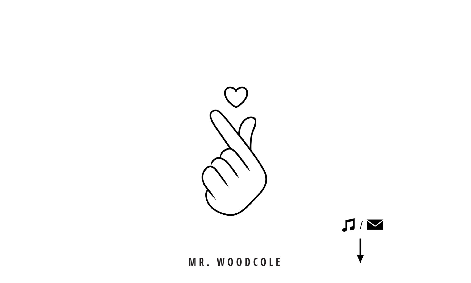 MR. WOODCOLE